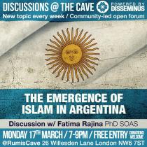 0026 ISLAM IN ARGENTINA